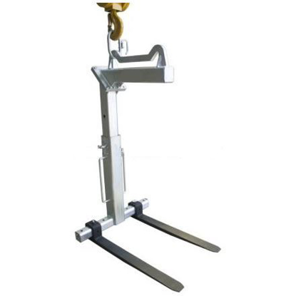Picture of Pallet Hook Auto Levelling
