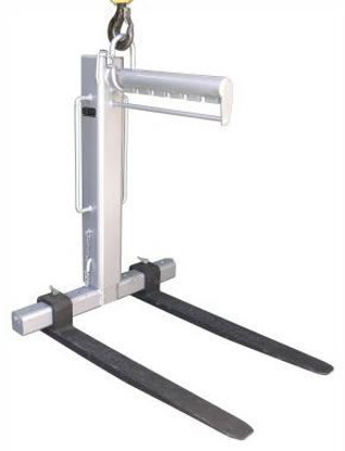 Picture of Pallet Hook Manual Levelling