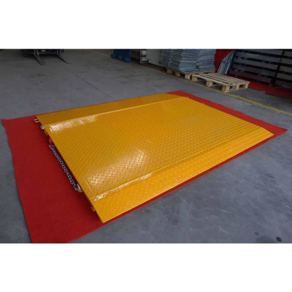 Picture of 6.5 Tonne Container Ramp CR6-2000-B