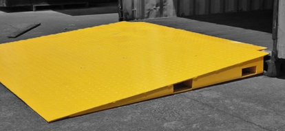 Picture of Container Ramp 8000Kg SWL 1960mm Length
