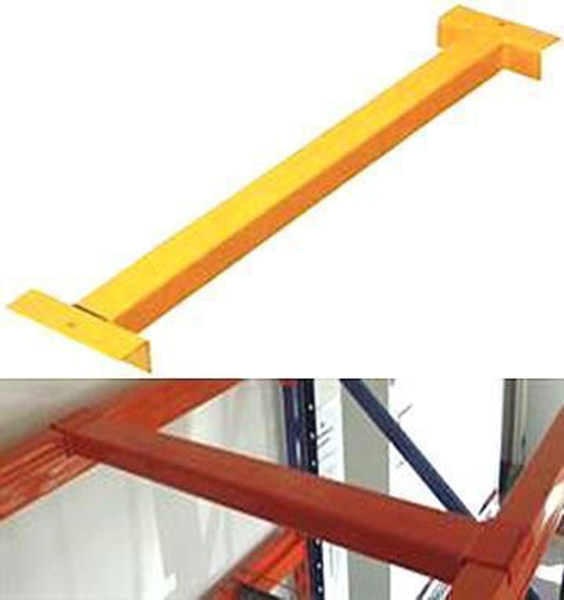 Picture of Pallet Support Bar for Support to Pallet Racking 1800mm